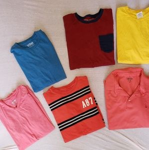 Other - Mens Medium t-shirt lot (6 total)